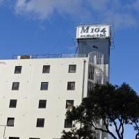鹿兒島 M104 旅社