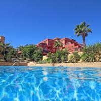 La PERLA sea view & pool
