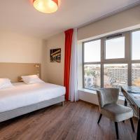 All Suites Bordeaux Marne – Gare Saint-Jean