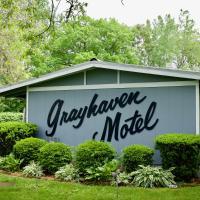 The Grayhaven Motel