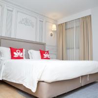 ZEN Rooms Sukhumvit 20