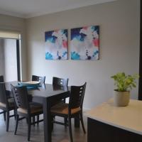 39D Cypress Apartments