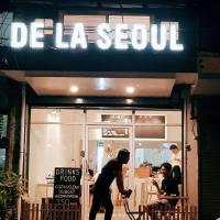 DE LA SEOUL Guesthouse