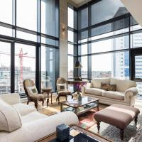 Stunning 2 bed Penthouse Apartment in Wandsworth