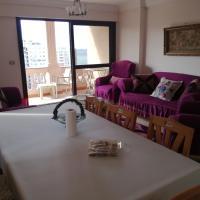 Apartment Sedi Beshr