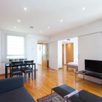 Paseo de Gracia Terrace Apartment