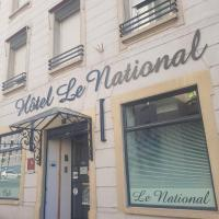 Hôtel Le National