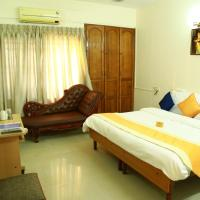 Select Rooms Vazhuthacaud