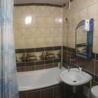 Apartment Zavenyagina 2