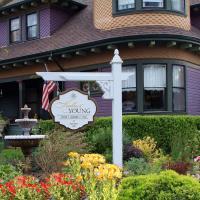 Kelley & Young Wine Garden Inn