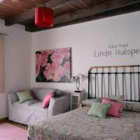 Casa Lindo Huésped