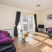 Sallyport 2 Bedroom Apartment City Centre 7