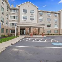 Extended Stay America - Providence - East Providence