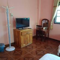 Saynakhone guesthouse