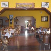 Kilemakyaro Mountain Lodge