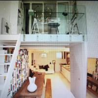 Stylish & quiet apartment ♡ A'dam