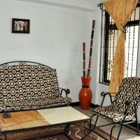 Km serviced apartment