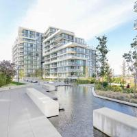 Luxury Condominium next to YVR and Skytrain