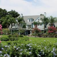 Heron Cay Lakeview Bed & Breakfast