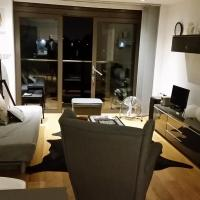 Golders Green Apartment