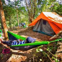 Camp Kite Manja