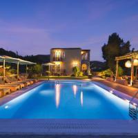 Anemoessa Luxury Villas