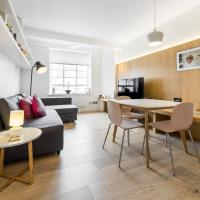 Beautifully renovated 2 bed flat in Paddington