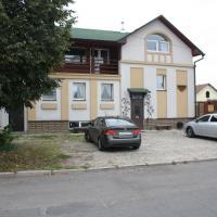 Гостевой дом на Покровке