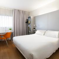 B&B Hotel Figueres