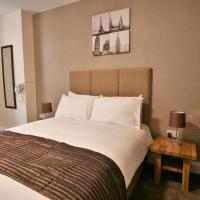 New County Hotel by RoomsBooked