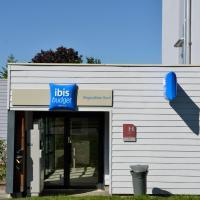 ibis budget Angoulême Nord