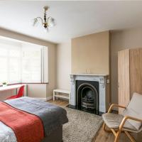 Self Catering Rooms
