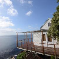 Cozy Seaside Cottage Ocean View