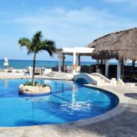Condo-Hotel Xaman ha Apartment