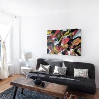 2 Bedroom Apartment in the Plateau