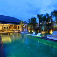 Villa Amba Laba