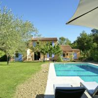 Villa Maubec