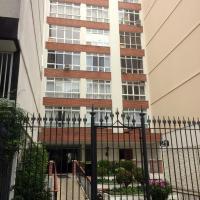 Ipanema 2 Quartos Rua Nascimento Silva
