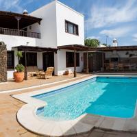 Villa Rosales