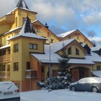 Apartmánový dom Tatran Apt. 15