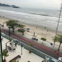Baln Camboriu - Beira mar