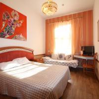 ApartHotel Palace Bichaykhanova