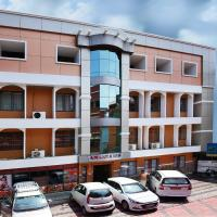 Anandkrishna Residency