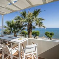 Big Blue Seafront Villa