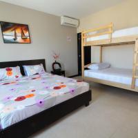 Fogata Hostel