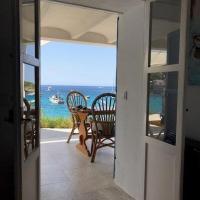 Hébergement front de mer
