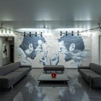 Hotel HK