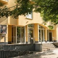 Hapimag Resort Berlin Zoo