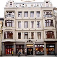 Aparthotel Łódź 55