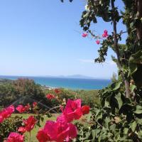 Golden Beach Villa Peloponnese Castro Kyllini